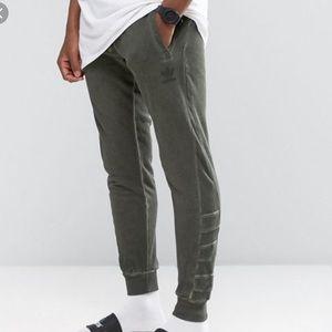 Adidas Modern Cuffed Joggers